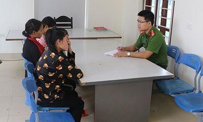 Ngăn chặn 3 thai phụ vùng cao vượt biên qua Trung Quốc bán con