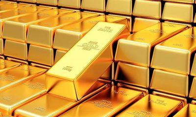 Giá vàng hôm nay 24/4/2021: Giá vàng SJC lao dốc, giảm 200.000 đồng/lượng