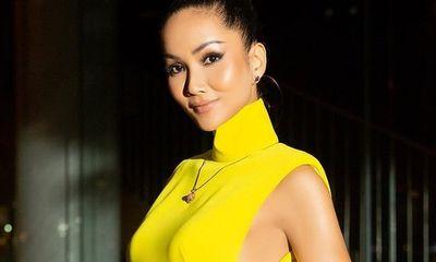 H'Hen Niê trở thành giám khảo của Hoa hậu Hoàn vũ Việt Nam 2021