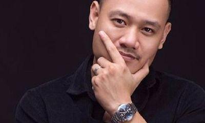 """Nhạc sĩ Nguyễn Đức Cường và chuyện tình 6 năm với """"yêu nữ hàng hiệu"""""""