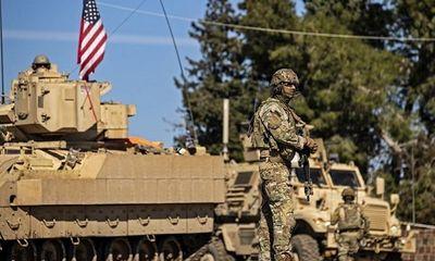 Tình hình chiến sự Syria mới nhất ngày 24/4: Mỹ điều tra vụ binh lính ở Syria nghi bị