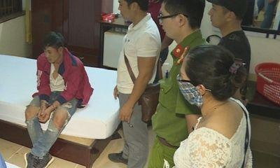 Đắk Lắk: Chiến sỹ công an bị đâm khi bắt đối tượng sử dụng ma túy