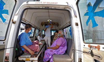 Cộng đồng quốc tế công bố kế hoạch hỗ trợ Ấn Độ vượt qua