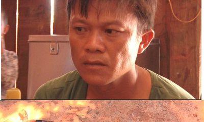 Lai Châu: Bắn chết người khi đi săn rồi giấu xác nạn nhân vào hang nhím