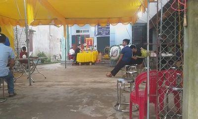 Rợn người trước lời khai của đối tượng sát hại cháu bé 11 tuổi ở Nam Định