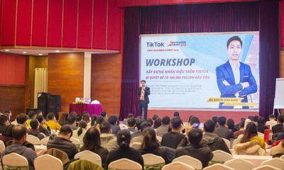 Hành trình khởi nghiệp đầy gian nan của chuyên gia TikTok Nguyễn Đình Mạnh