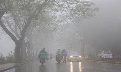 Tin tức dự báo thời tiết hôm nay 27/4/2021: Cảnh báo mưa đá ở Hà Nội