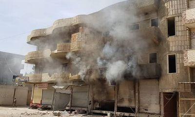 Tình hình chiến sự Syria mới nhất ngày 26/4: Thủ lĩnh bộ tộc Ả Rập bị ám sát, căng thẳng leo thang