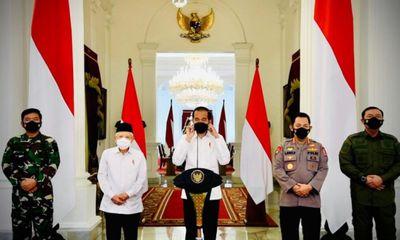 Indonesia thăng hàm cho các thủy thủ hy sinh trong vụ chìm tàu ngầm