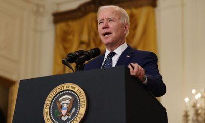 Nghị sĩ đảng Cộng hòa nói gì về 100 ngày đầu tại vị của Tổng thống Biden?