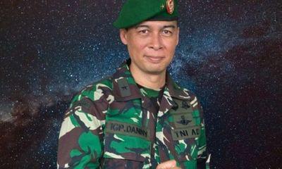 Giám đốc cơ quan tình báo Indonesia bị sát hại trong cuộc đụng độ với phiến quân phe đối lập