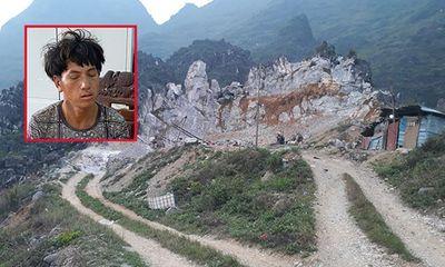 Vụ giết 2 bạn, giấu thi thể trong hẻm đá: Bí thư xã tiết lộ bất ngờ về nghi phạm Già Mí Lùng