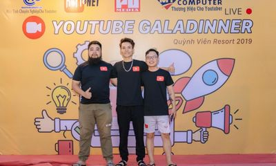 Hot youtuber Trần Văn Mạnh mong muốn xây dựng cộng đồng game thủ văn minh