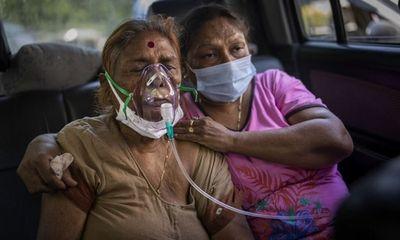 Biến thể virus gây bệnh COVID-19 ở Ấn Độ nguy hiểm như nào?
