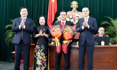 Chân dung Phó chủ tịch UBND tỉnh Phú Yên vừa được bầu