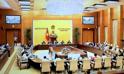Điều chỉnh địa giới một số đơn vị hành chính tại Hà Nội, Thanh Hóa, Đồng Nai, Tuyên Quang