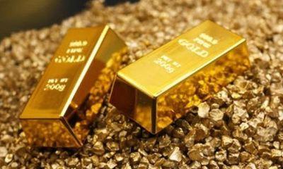 Giá vàng ngày 27/4/2021: Giá vàng SJC giảm nhẹ