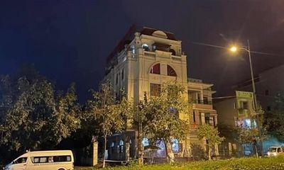 Nam nhân viên khách sạn ở Yên Bái dương tính với SARS-CoV-2