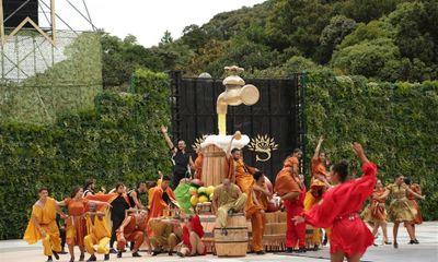 Đà Nẵng: Sun World Ba Na Hills ra mắt hàng loạt sản phẩm mới dịp 30/4