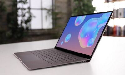 Tin tức công nghệ mới nóng nhất hôm nay 28/4: Laptop Samsung Galaxy Book Go rò rỉ thông số kỹ thuật