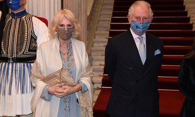 Nghi vấn Thái tử Charles và Công nương Camilla rạn nứt sau 16 năm chung sống