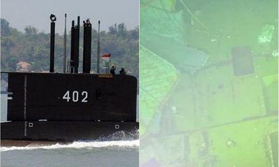 Hé lộ giả thuyết mới về nguyên nhân khiến tàu ngầm của Indonersia bị đắm