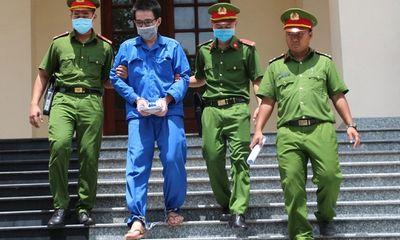 Lừa đảo chiếm đoạt gần 34 tỷ đồng, cựu nhân viên ngân hàng lãnh 19 năm tù