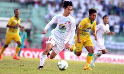 Tâm điểm vòng 11 V-League 2021: Thanh Hóa tiếp HAGL mà không có khán giả