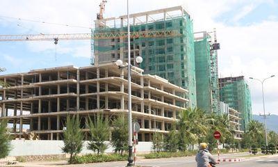Thu hồi quyết định thi hành án nhiều dự án bất động sản liên quan đến Vũ