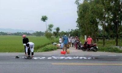 Tin tai nạn giao thông ngày 29/4: Truy tìm tài xế tông chết cụ ông 90 tuổi ở Hà Tĩnh