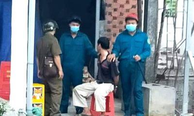 Vụ vợ bị chém chết, chồng bị thương ở Long An: Hé lộ nguyên nhân
