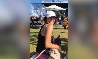 Đang đi bộ về nhà, người phụ nữ 29 tuổi tử vong vì bị người nhảy lầu rơi trúng