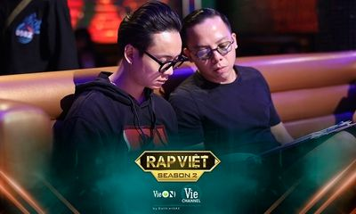 """Rap Việt – Mùa 2 sẵn sàng """"khai hỏa"""" với loạt thí sinh cực tiềm năng"""