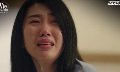 Cây Táo Nở Hoa tập 12: Châu bị đuổi việc, gánh hết tai tiếng ngoại tình