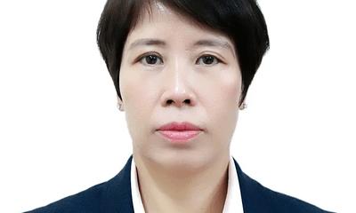 Chân dung tân nữ Thứ trưởng bộ Kế hoạch và Đầu tư