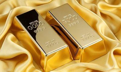 Giá vàng hôm nay 29/4/2021: Giá vàng SCJ tăng mạnh