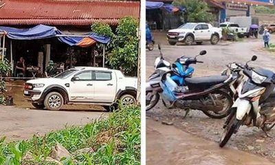 Vụ con rể bắn chết bố mẹ vợ rồi tự sát ở Sơn La: Xác định nguyên nhân ban đầu