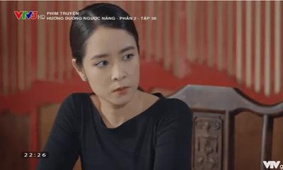 Hướng Dương Ngược Nắng tập 60: Mẹ Cami lạnh lùng hỏi mức án tù, bà Bạch Cúc phát hiện Ngọc có tình cảm với Trí