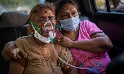Nga gửi viện trợ y tế khẩn cấp cho Ấn Độ