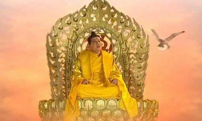 Tây Du Ký: Bật mí vật đặc biệt giúp Phật Tổ Như Lai