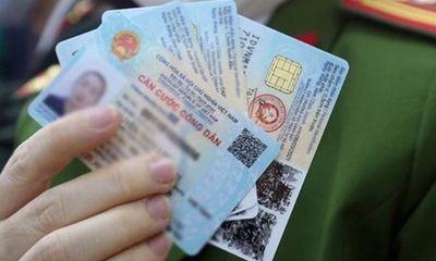 Đã có mã số CCCD, công dân được đổi lại trong trường hợp nào?