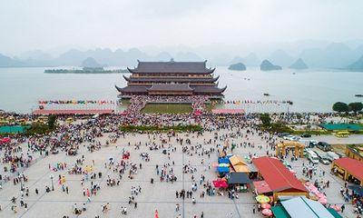 Hà Nam: Tạm đóng cửa khu du lịch Tam Chúc, quán Karaoke để phòng dịch COVID-19