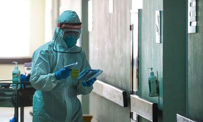 Thanh niên 28 tuổi dương tính lần 1 với SARS-CoV-2 ở Hà Nam tiếp xúc với những ai?