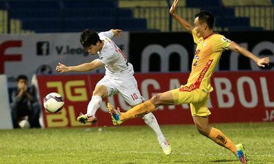 V. League 2021 điều chỉnh lịch thi đấu để đảm bảo phòng dịch COVID-19
