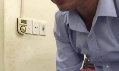 Vụ bác sĩ bị tố sàm sỡ nữ bệnh nhân 16 tuổi ở Thái Nguyên: Tường trình bất ngờ