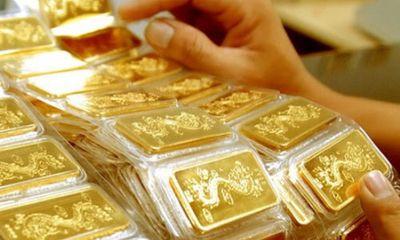 Giá vàng hôm nay 30/4/2021: Giá vàng SJC tăng nhẹ