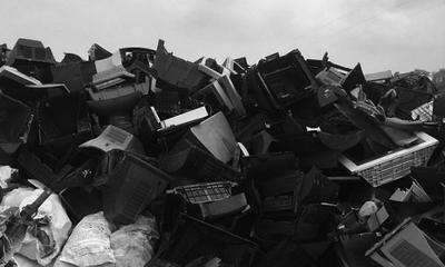 Lời giải nào cho bài toán rác thải điện tử?