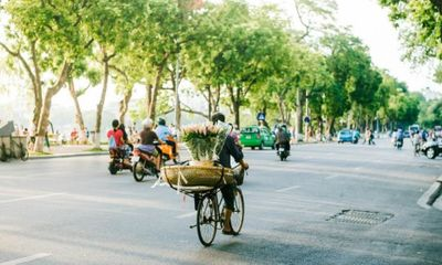 Tin tức dự báo thời tiết mới nhất hôm nay 1/5/2021: Hà Nội ban ngày trời nắng, chiều tối có mưa