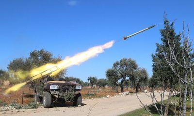 Tin tức quân sự mới nhất ngày 30/4/2021: Ấn Độ phóng thử thành công tên lửa thế hệ mới
