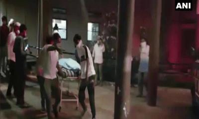Cháy bệnh viện ở Ấn Độ, ít nhất 18 người thiệt mạng